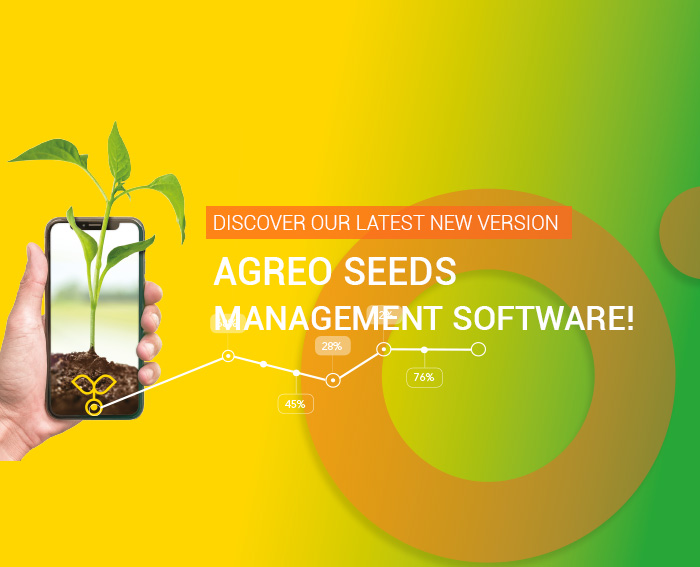 SMAG launches agreo SEEDS management software