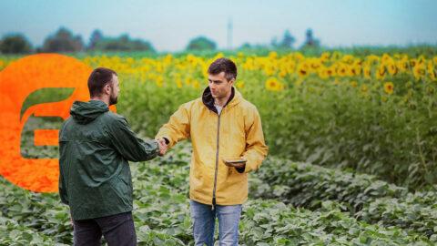 Smag Expert logiciel de gestion du conseil agricole